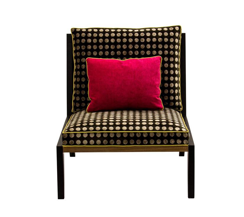 San Fco. Chair by Héctor Bitar