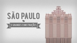 Sao Paulo: 5 Great Buildings