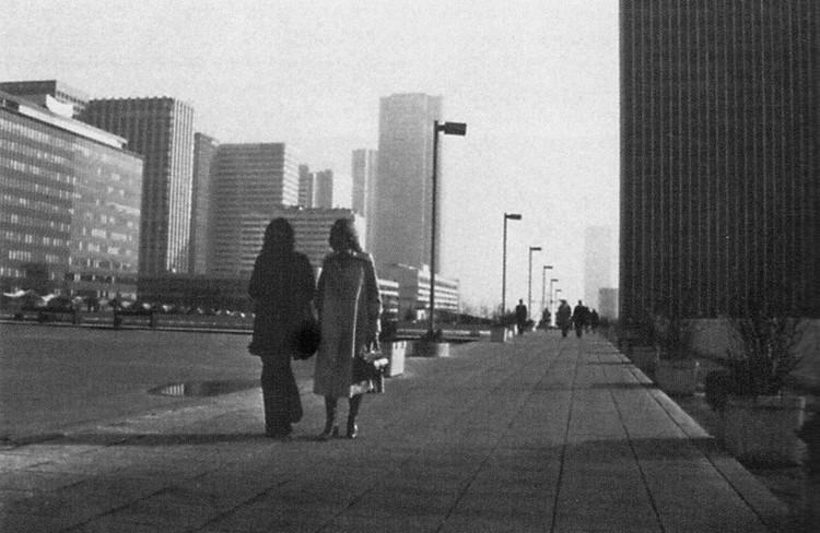 Fig. 5. La Défense. París.