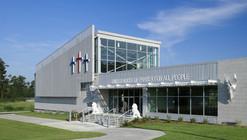 Casa de Oración de Hattiesburg / Suzane Reatig Architecture