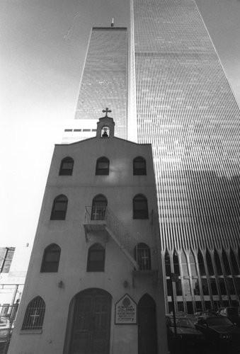 St. Nicholas Church. Image Courtesy of Associated Press