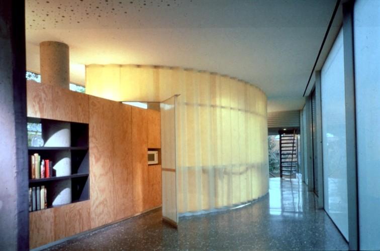 Ad classics villa dall 39 ava oma archdaily for Dall ava parquet