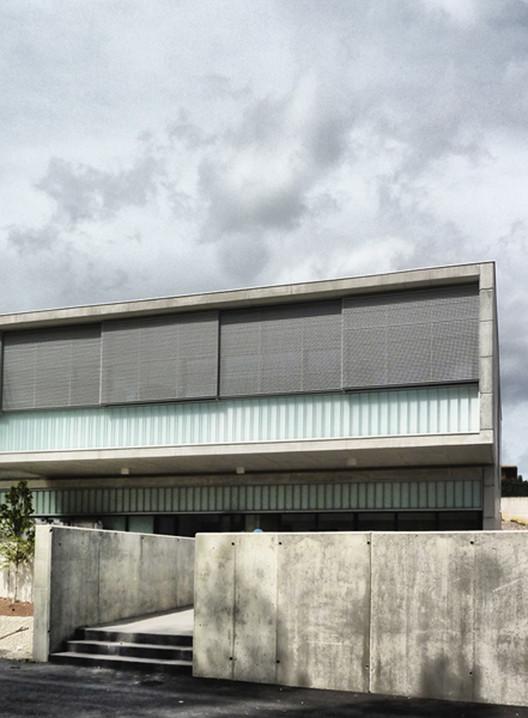 Cortesía de PmMt arquitectura