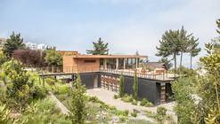 Tavonatti House / PAR Arquitectos