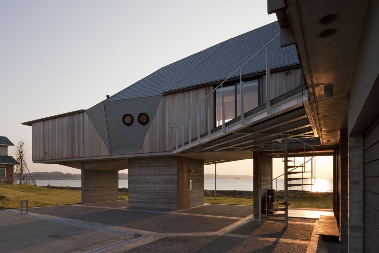 Gallery of sakurai house ken yokogawa architect for Architect associates