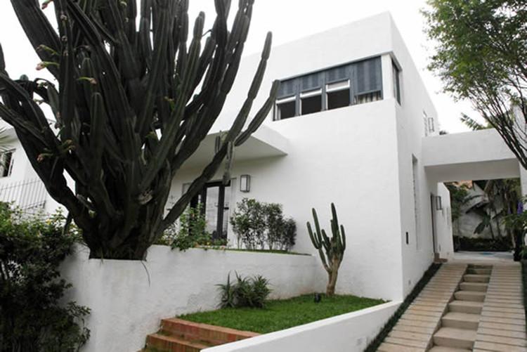 via Blog Coisas da Arquitetura