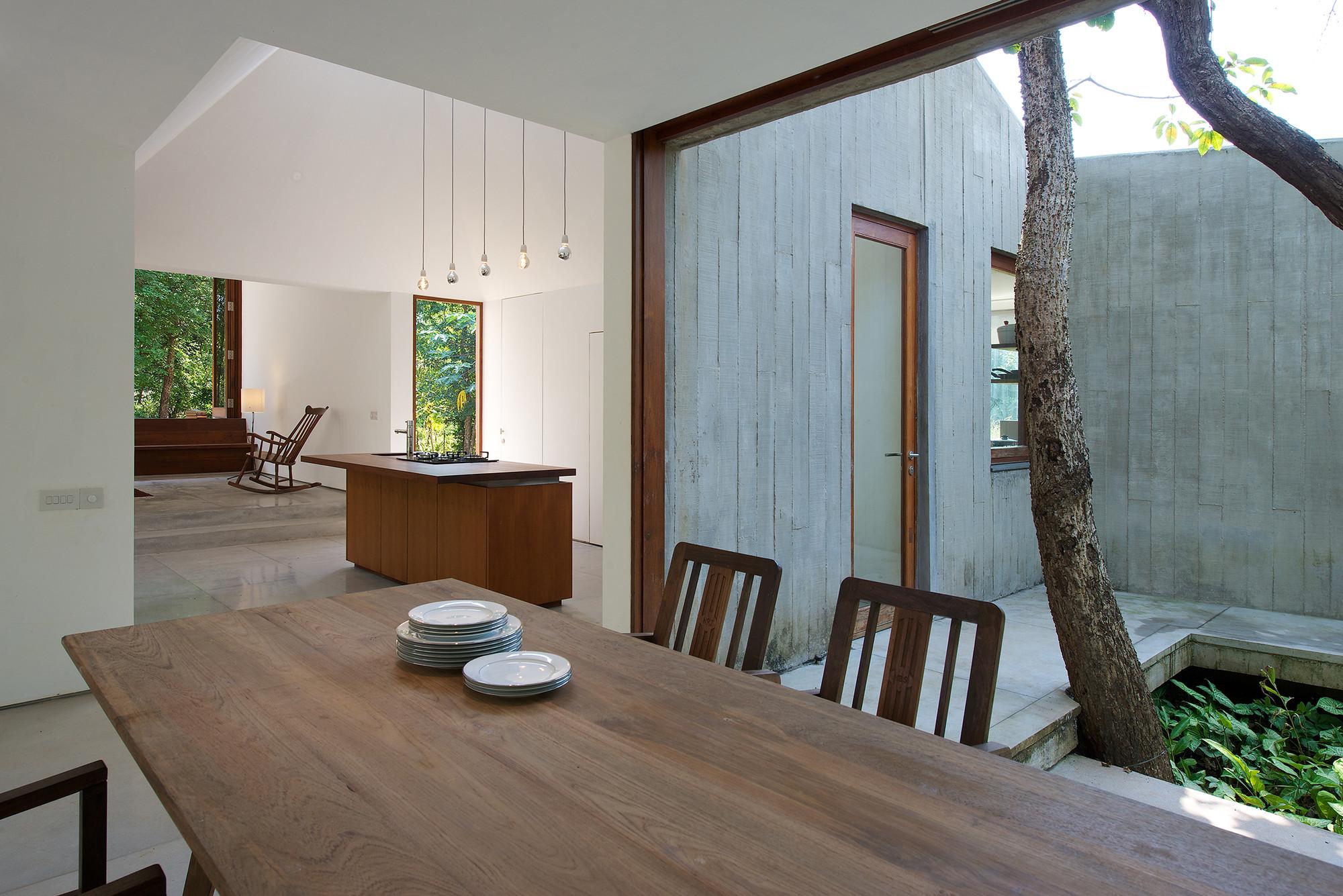 galeria de casa no riacho architecture brio 10. Black Bedroom Furniture Sets. Home Design Ideas