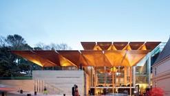 Galería de Arte de Auckland / FJMT + Archimedia