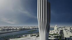 Zaha Hadid Chosen to Design Iraqi Parliament Building inBaghdad
