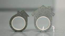 Kickstarter: DIY Concrete House Ring