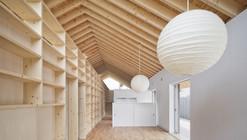 M House / Facet Studio