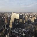 CCTV Headquarters / OMA, Rem Koolhaas, Ole Scheeren . Image ©  Iwan Baan