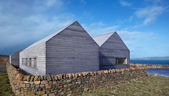 Borreraig House / Dualchas Architects