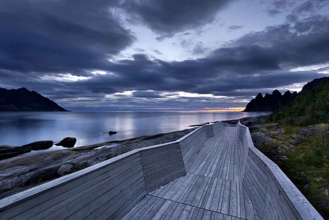 Sentido del Lugar. Image © Ken Schluchtmann via Arcaid Images