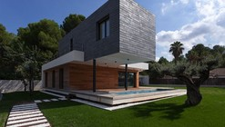 Mariam House / Antonio Altarriba