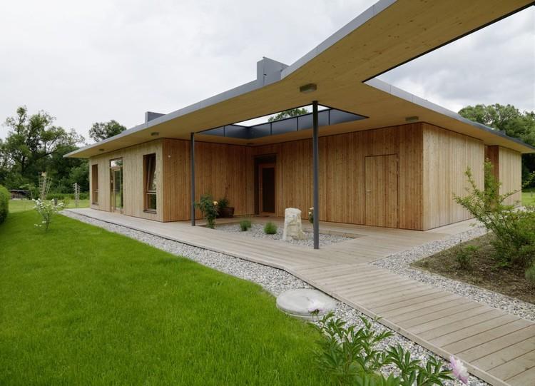 Casa G / Dietger Wissounig Architekten, © Paul Ott