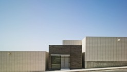 Panteon Familiar en Elche / Estudio ARN
