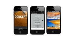 App Review: 'Concept' - An Idea Calculator