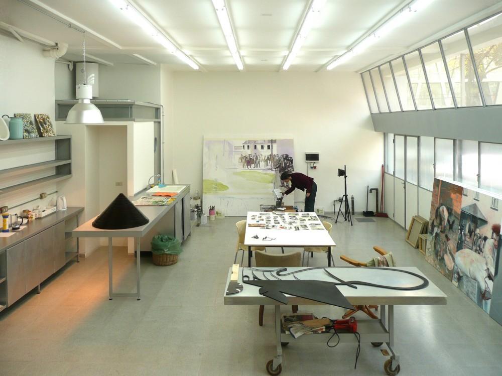 Archivo estudios de arte dise o y arquitectura for Estudio de arquitectura