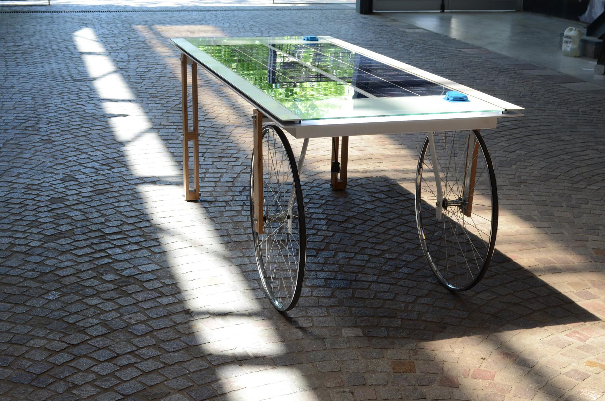 Mesa tag plataforma arquitectura - Mesas de arquitectura ...