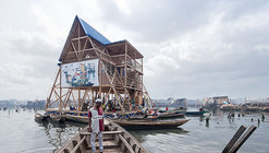 Iwan Baan: Viviendas ingeniosas en lugares inesperados