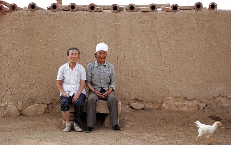 China. Image ©  Iwan Baan