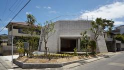 Shirasu Residence / ARAY Architecture