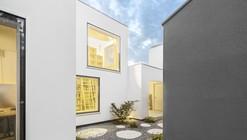 Haus von Arx / Haberstroh Schneider