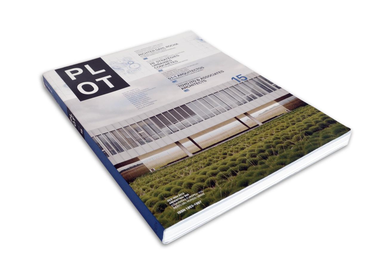 Revista PLOT #15