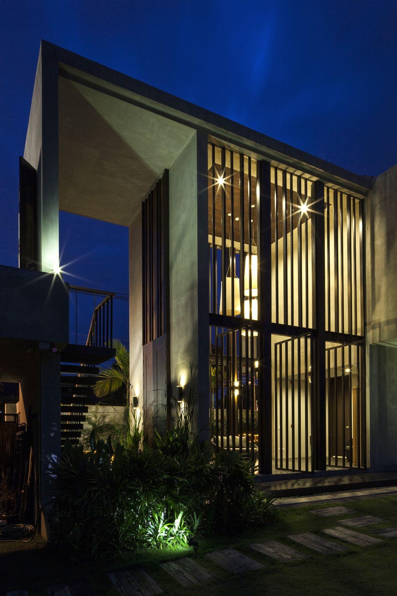Gallery of zensala idin architects 24 for Architect ltd