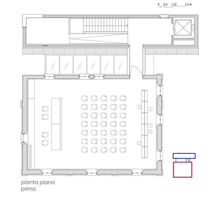 Biblioteca P Blica Elsa Morante Dap Studio Plataforma