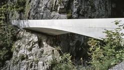 Ponte Schanerloch / Marte Marte Architekten