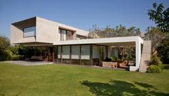 Urzua Cofre House / Raimundo Anguita