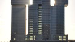 De Rotterdam / OMA