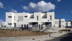 52 Viviendas Sociales en Tarragona  / aguilera|guerrero architects