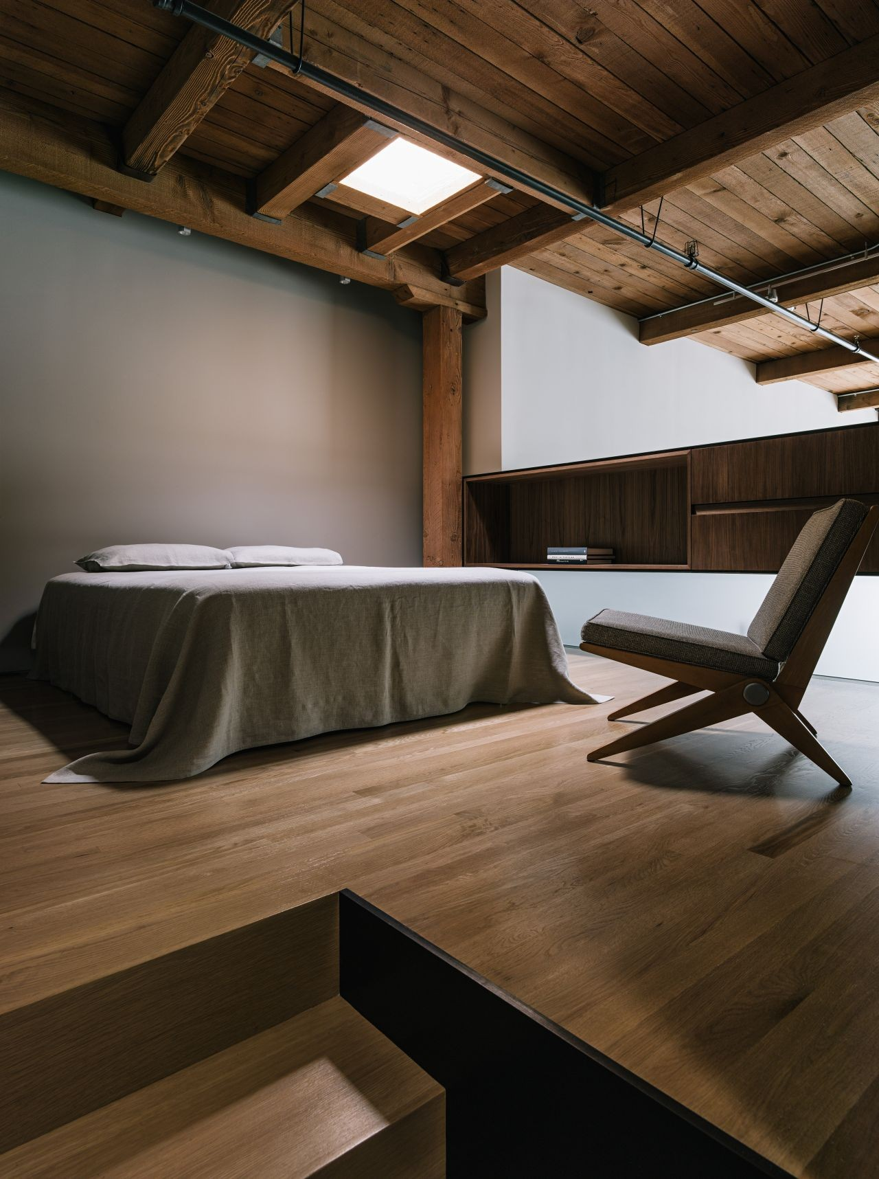 Gallery Of San Francisco Loft Lineoffice Architecture 5