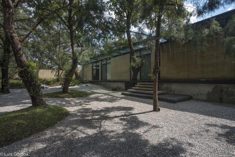 Casa del Bosque / Dante Di Lorenzo, © Luis Gordoa