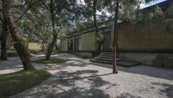 Casa del Bosque / Taller|A arquitectos