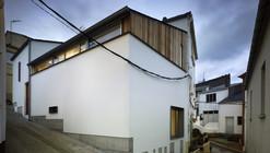 Vivienda Estaca de Bares / OCO_STUDIO