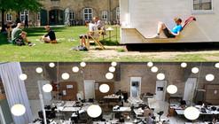 AD Architecture School Guide: Royal Danish Academy of Fine Arts