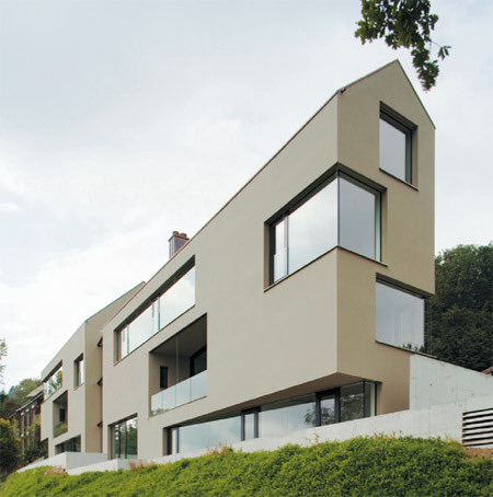© L3P Architekten