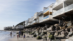 Living by the Sea / Minarc