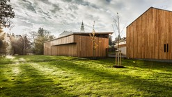Gardening center / Architekti DRNH