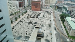 SHoP Architects Selected for Design of Iconic Site in Downtown Detroit