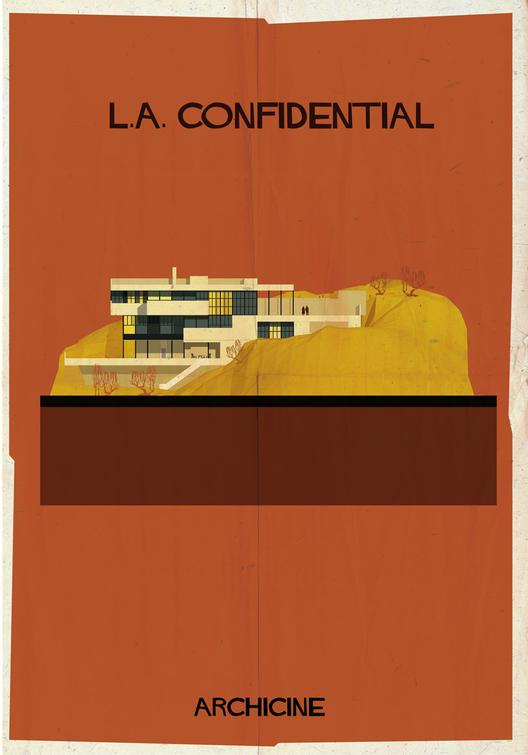 L.A. Confidential. Directed by Curtis Hanson.  Imagen cortesía de Federico Babina