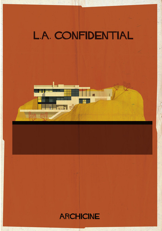 L.A. Confidential. Directed by Curtis Hanson. Image Courtesy of Federico Babina