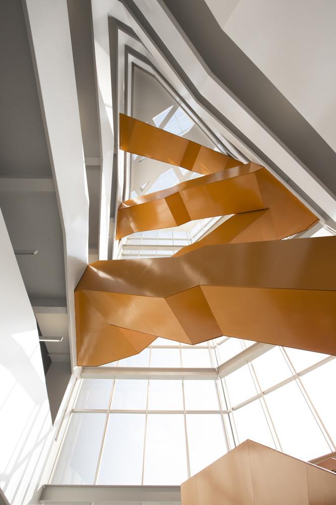 John Abbott College Interior Design