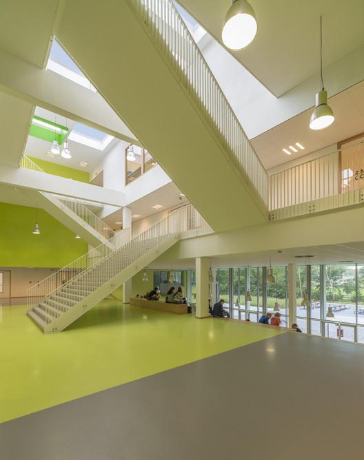 Courtesy of DMV architecten