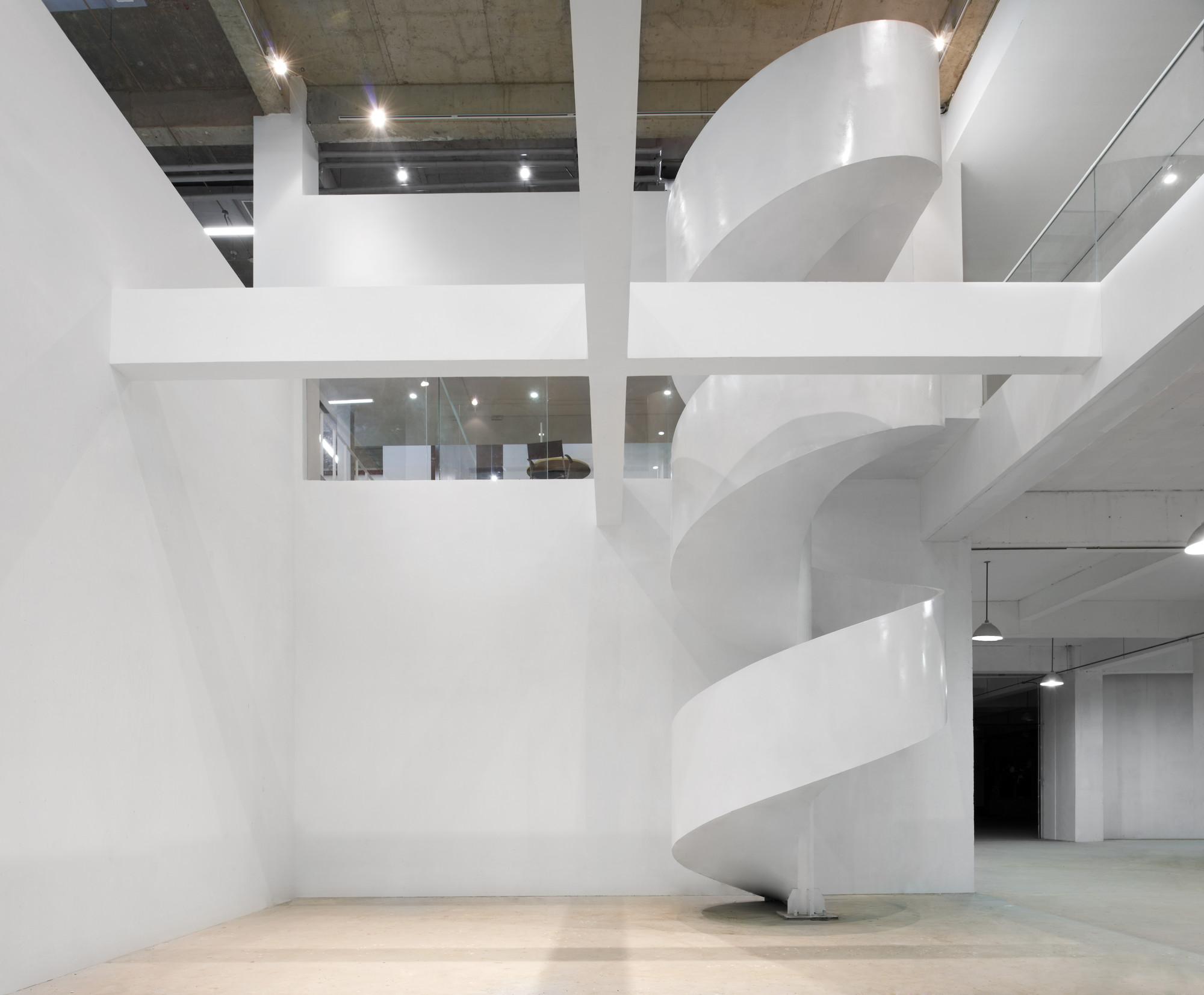 Daxing Factory Conversion / Nie Yong + Yoshimasa Tsutsumi, © Misae Hiromatsu