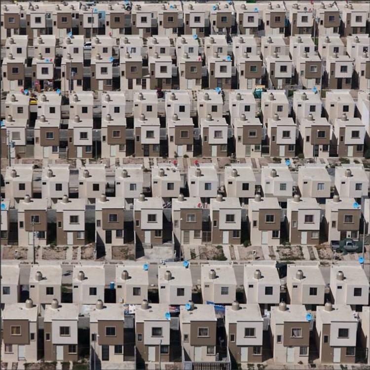 """Exposição """"Densidade"""":  Conversa com o  fotógrafo mexicano Jorge Taboada, Cortesia de X Bienal de Arquitetura de São Paulo"""